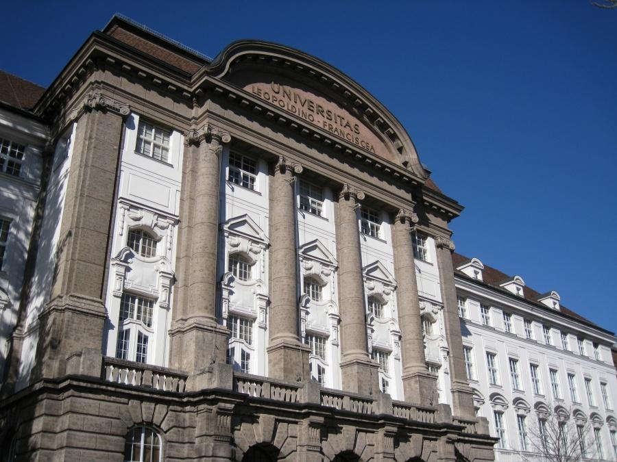 Foto: (c) Universitaet Innsbruck