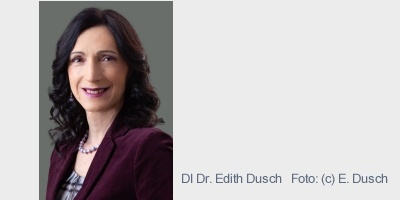 life-science Karriere Services, Dr. Edith Dusch, successway Foto: (c) E.Dusch