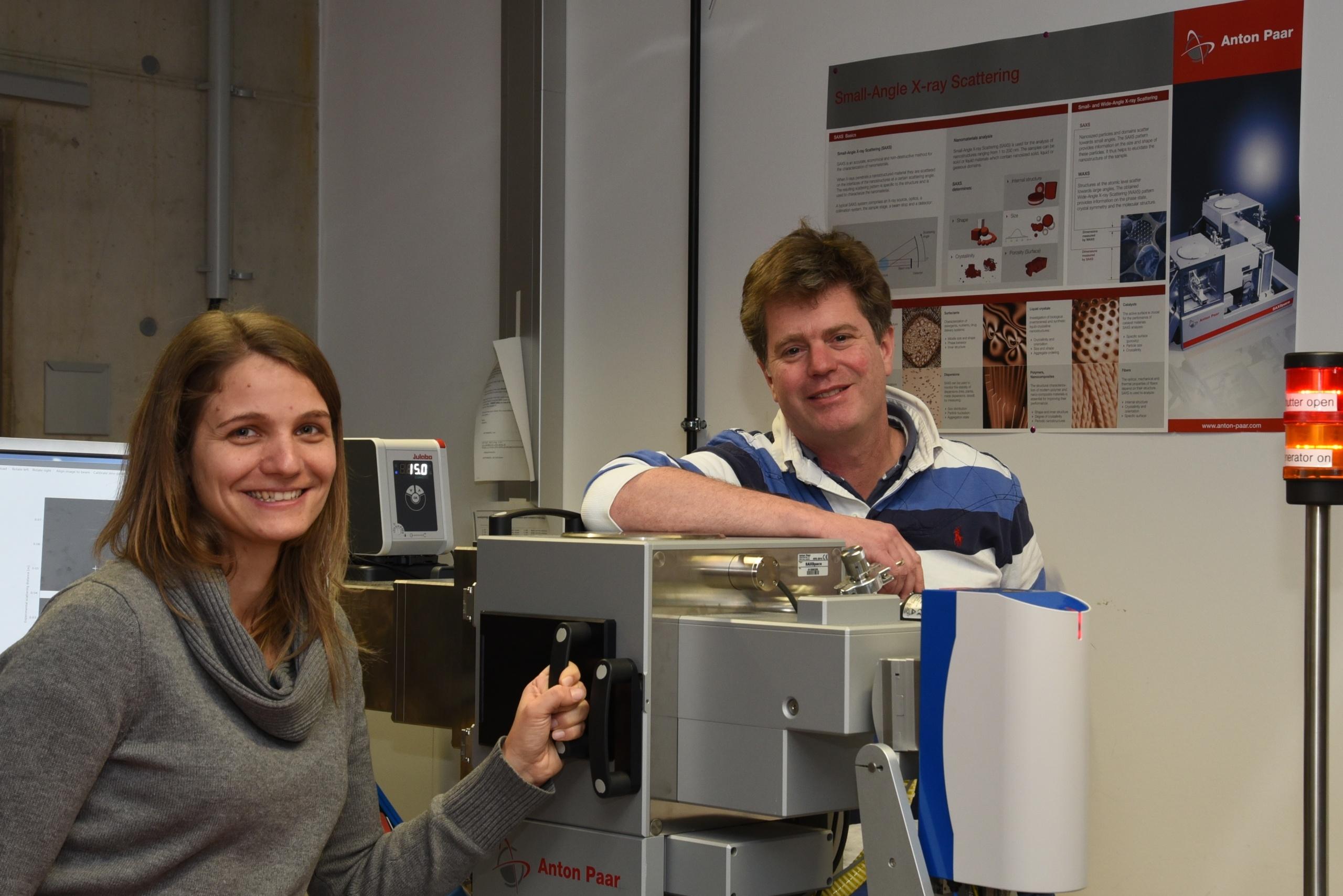 life-science.at Barbara Eicher und Georg Pabst