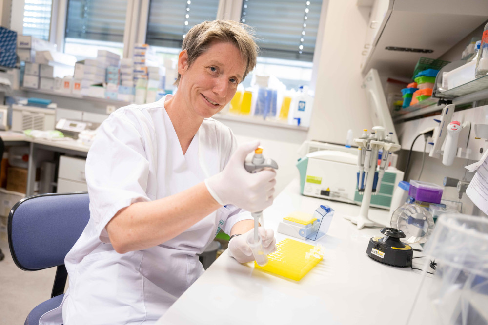 Foto: Kathrin Eller, Medizinische Universität Graz